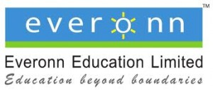 Logo of Everonn education ltd Coaching in Ambala