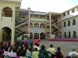 Loyala High School, Margao images