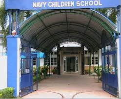 Navy Children School images
