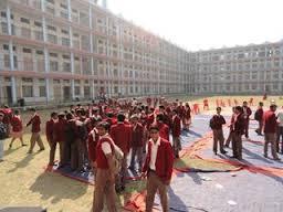 De Nobili C.M.R.I. School image