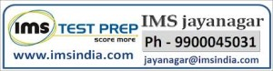 Logo of IMS Coaching Center in Mysore