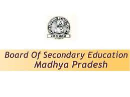 madhya pradesh board science sample paper