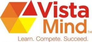 Logo of Vista Mind Coaching in Mysore