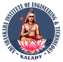 Adi Shankara Institute of Engineering and Technology logo