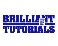 Brilliant tutorials