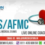 Medical Coaching in Delhi