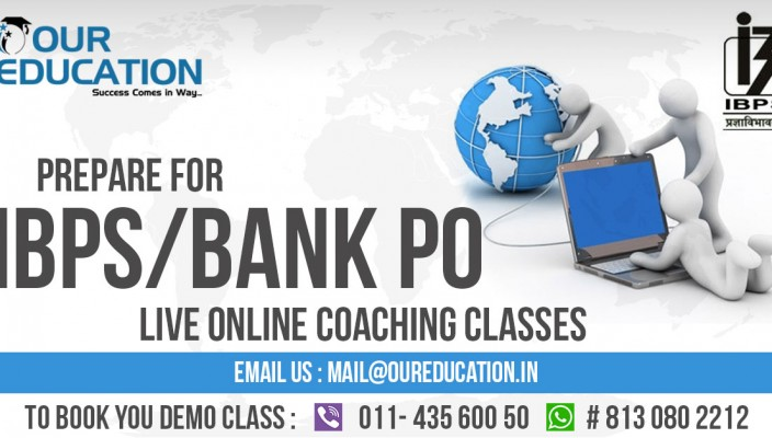 Best Banking PO , SO coaching