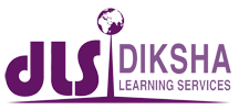 Logo for Diksha Learning Services (DLS) in Kolkata