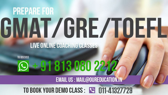Top Coaching Centre for TOEFL and IELTS in Indore