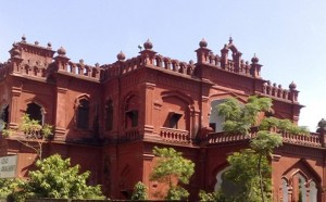 Maulana Azad College of Engineering and Technology image