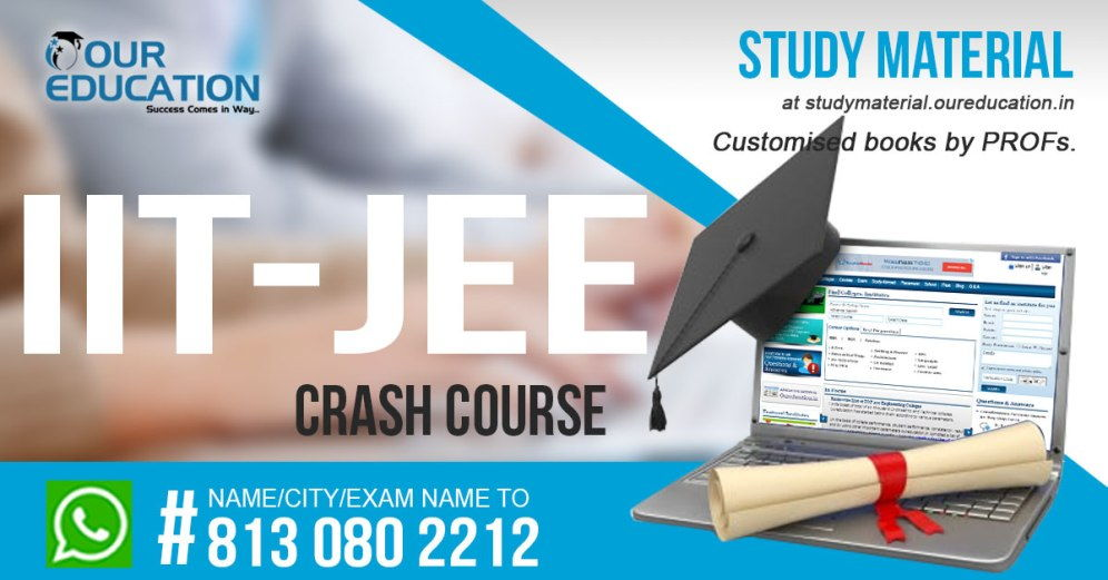 Online Coaching Center for JEE