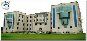 Apex Institute of Engineering and Technology image