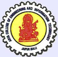 Arya College of Engineering & Information Technology logo