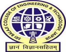 Shri Balaji College of Engineering and Technology image