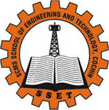 SCMS School of Engineering and Technology logo