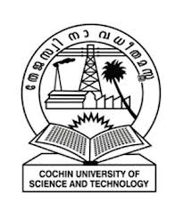 Cochin University of Science and Technology logo