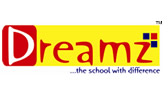 Logo of Dreamz Education Centre in Kolkata