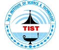 Toc H Institute of Science and Technology logo