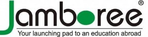 Logo of Jamboree Education pvt. ltd. coaching in Kolkata