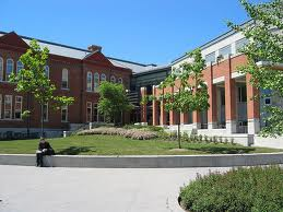 MBA in Canada