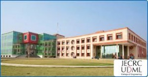 Jaipur Engineering College and Research Centre image