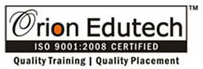 Logo for Orion Edutech Pvt. Ltd. in Kolkata