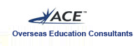 Logo of AACE Overseas Education Consultants (ACE) in Kolkata