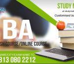 MBA Entrance Coaching