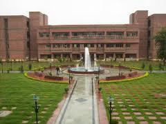 Netaji Subhas Institute of Technology image