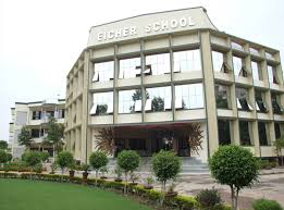 Eicher School Faridabad