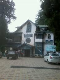 Kotshera College image