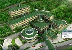 A.P.G.Shimla University image