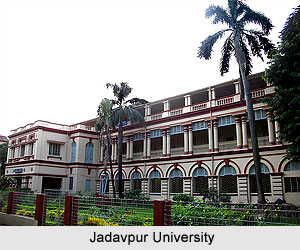 Jadavpur University Kolkata West Bengal
