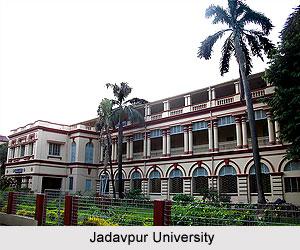 Jadavpur University Kolkata West Bengal