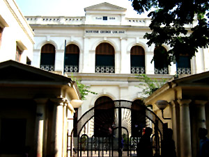 Scottish Church College, Kolkata