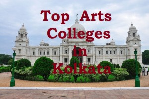 top arts colleges in Kolkata