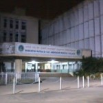 Ambedkar Medical College Hospital