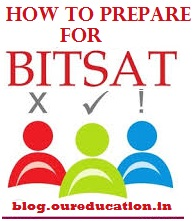 Tips to Crack BITSAT