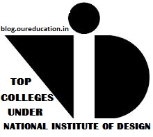 Top Colleges Under National Institute of Design
