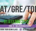 HOW TO PREPARE FOR GMAT GRADUATE MANAGEMENT ADMISSION TEST