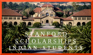 Indian Scholarships