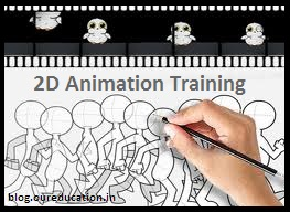 Animation course study