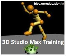 Curso 3d studio max