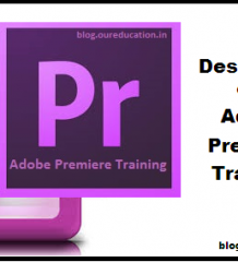 Adobe Premiere Training