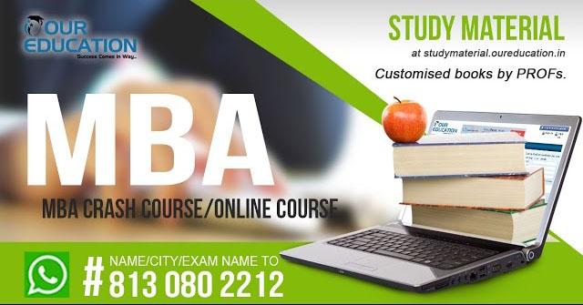 top mba coaching institute