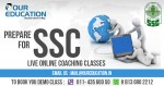 Top SSC Entrance Exam Coaching In Mumbai