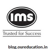 IMS Coaching