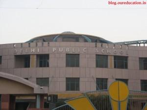 Delhi Public School Sector 45