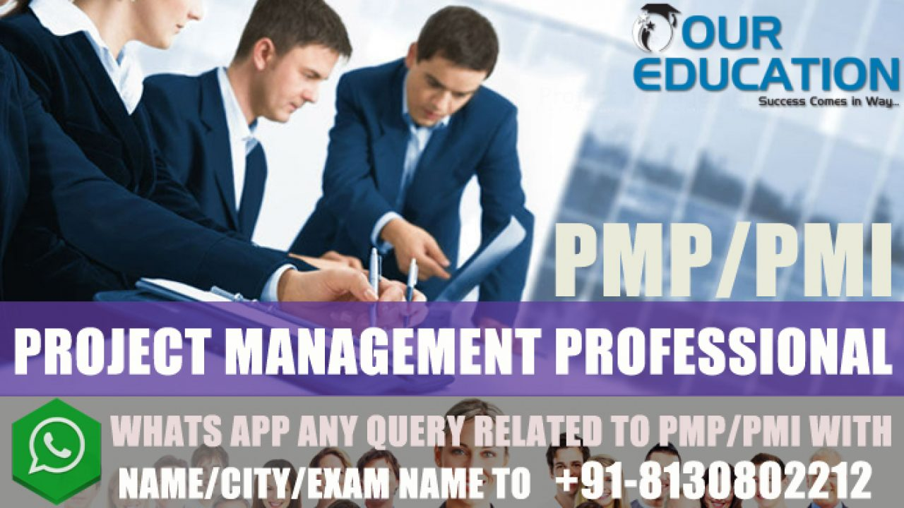 Best Pmp Coaching Centers In Kolkata Best Coaching And Test Series