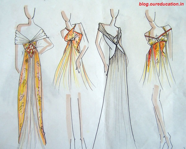 Diploma Courses in Fashion Design in Delhi/NCR - Fees 39